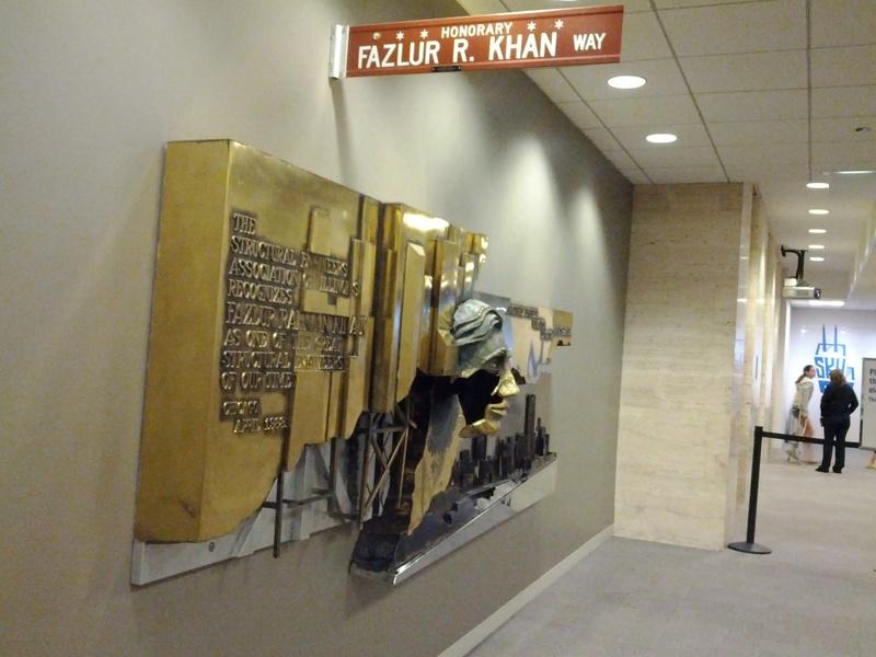 FR Khan
