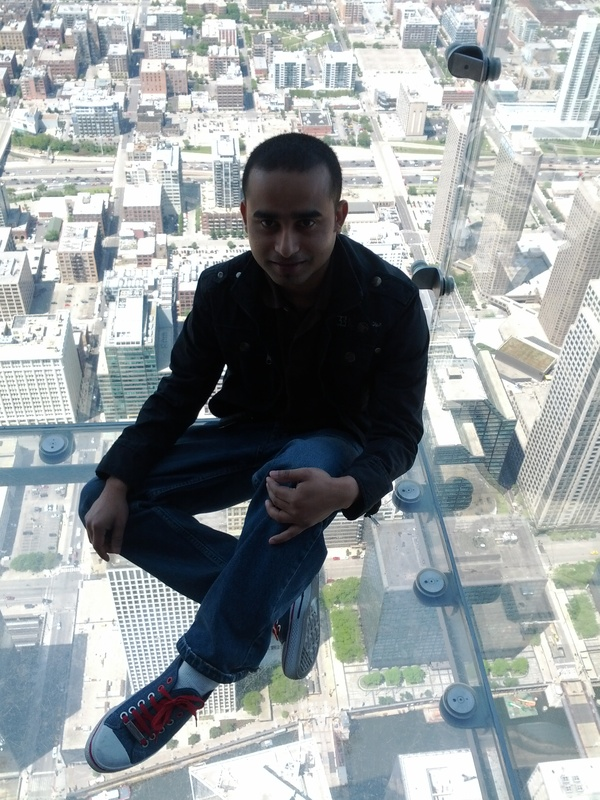 One Extra SkyDeck